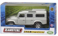 Wholesalers of 4x4 Defender Landrover toys image 2